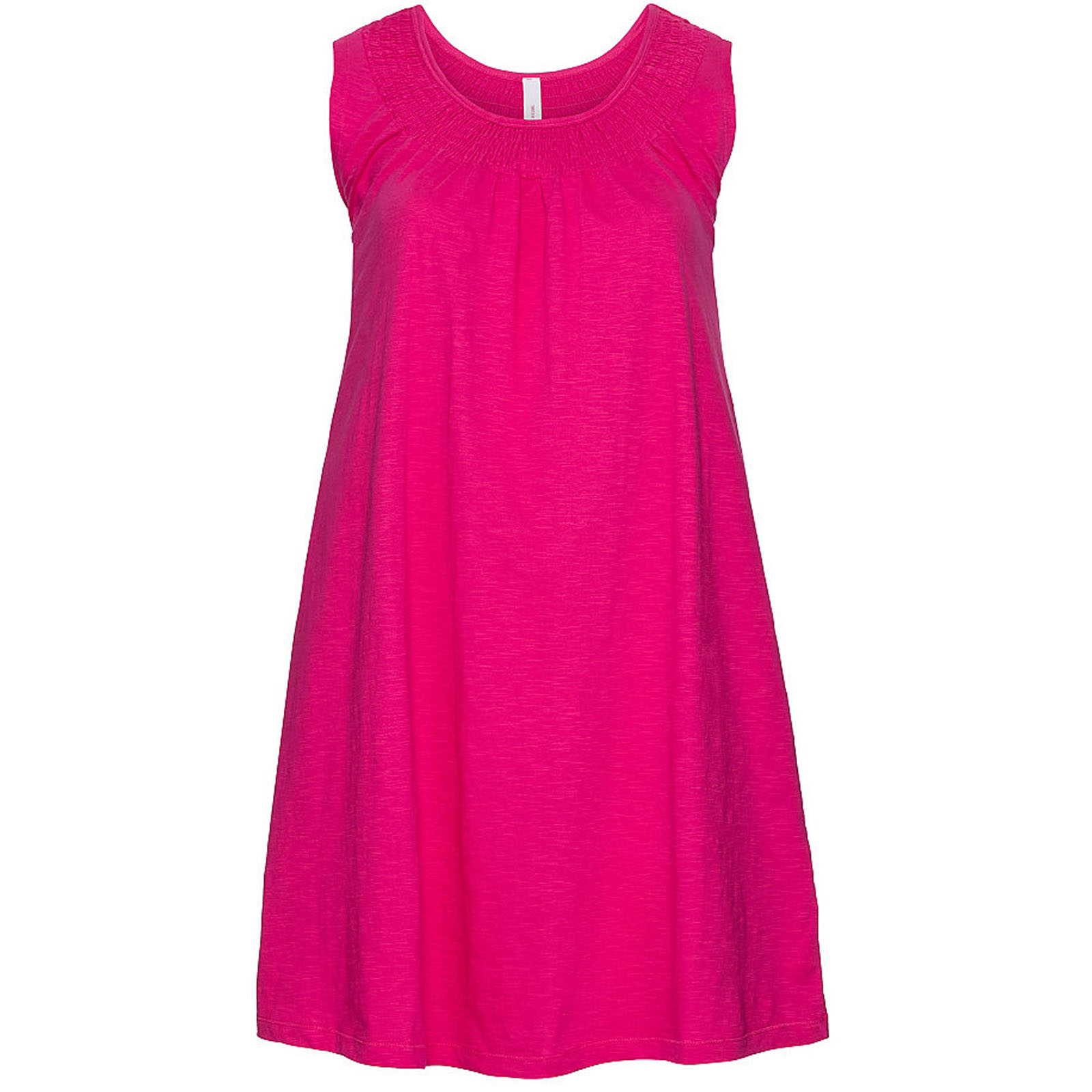genial luftiges Sommerkleid Gr.34//36 XS//S Khaki Sommer Kleid 100/% Baumwolle